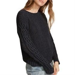 RVCA Ember Sweater - Women's
