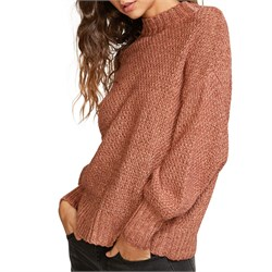 RVCA Volt Sweater - Women's