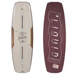 Liquid Force Deluxe Wakeboard - Blem 2018