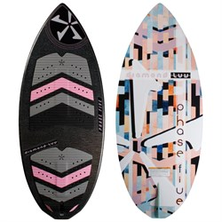 Phase Five Diamond Luv Wakesurf Board - Blem - Women's 2019