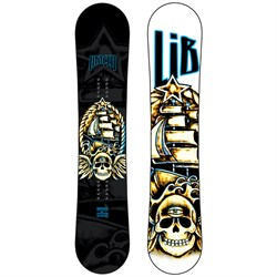 Lib Tech Banana Blaster BTX Snowboard - Kids' 2020