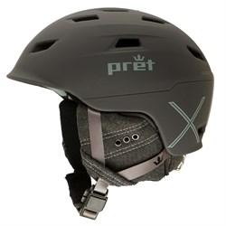 Pret Haven X Helmet - Women's