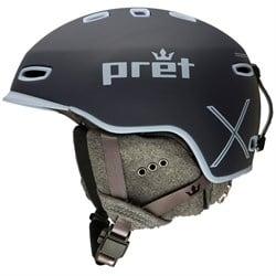 Pret Lyric X Helmet - Women's