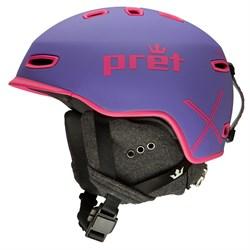 Pret Ripper X Helmet - Kids'