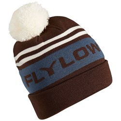 Flylow OG Pom Beanie