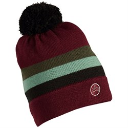 Flylow Powder Cobra Pom Beanie