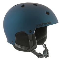Sandbox Legend Apex Helmet