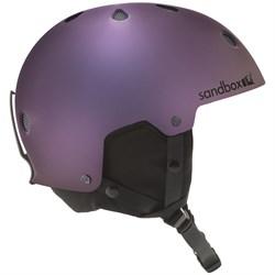 Sandbox Legend Snow Helmet - Used