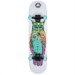 Welcome Heartwise 7.75 Skateboard Complete