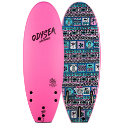 Catch Surf Odysea 5'0 Pro Stump Thruster - JOB Surfboard