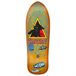 Santa Cruz SMA Natas Kitten ReIssue 9.89 Skateboard Deck