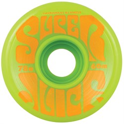 OJ Mini Super Juice 78a Skateboard Wheels