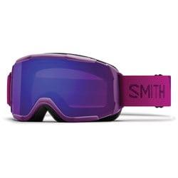 Smith Showcase OTG Asian Fit Goggles - Women's