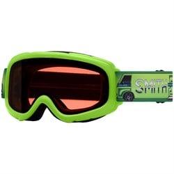 Smith Gambler Goggles - Little Kids'