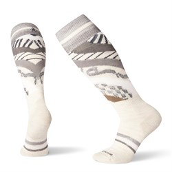 Smartwool PhD® Ski Light Pattern Socks - Women's