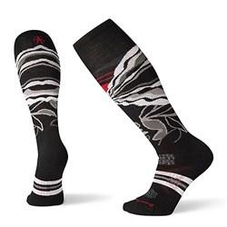 Smartwool PhD® Ski Medium Pattern Socks - Women's