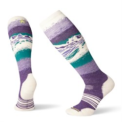 Smartwool PhD® Snow Medium Socks - Women's