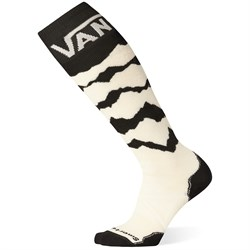 Smartwool PhD® Snow VANS Mountains Medium Socks