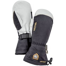 Hestra Army Leather GORE-TEX Mittens