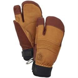 Hestra Freeride CZone 3-Finger Mittens
