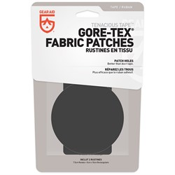 Gear Aid Tenacious Tape GORE-TEX Fabric Patches