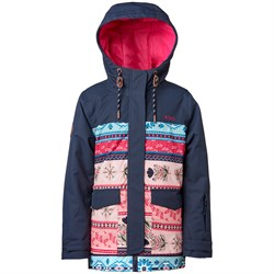Rojo Outerwear Sweet Thing Jacket - Big Girls'