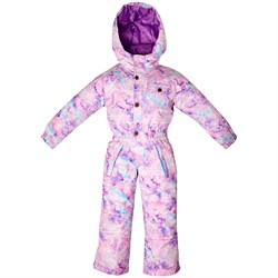 Rojo Outerwear Girls Onesie - Little Girls'