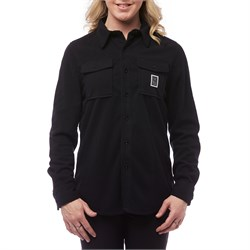 Rojo Outerwear Main Street Microfleece Shirt - Women's