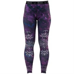 Rojo Outerwear Full Length Baselayer Pants - Women's