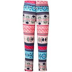 Rojo Outerwear 7/8 Baselayer Pants - Girls'