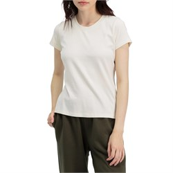 Richer Poorer Shrunken T-Shirt - Women's