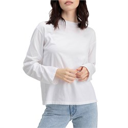 Richer Poorer Long-Sleeve Standard T-Shirt - Women's
