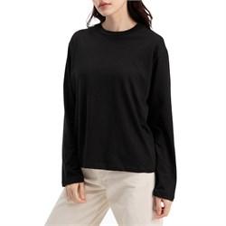 Richer Poorer Long-Sleeve Standard T-Shirt - Women's