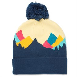 Locale Outdoor Sierras Beanie