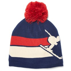 Locale Outdoor T Bar Hero Beanie