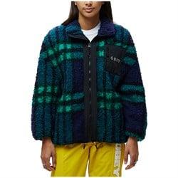 Obey Clothing Hudson Jacket - Women's