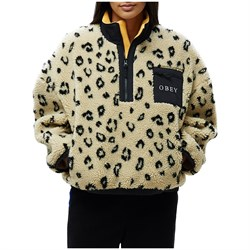 Obey Clothing Chiller Anorak - Women's