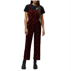 Obey Clothing Rouge Romper - Women's