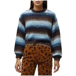Obey Clothing Godard Sweater - Women's