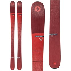 Blizzard Bonafide Skis  - Used