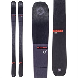 Blizzard Brahma 88 Skis 2020
