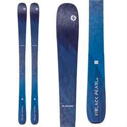 Blizzard Black Pearl 88 Skis - Women's 2020 - Used