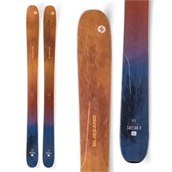 Blizzard Sheeva 11 Skis - Women's 2020