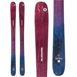 Blizzard Sheeva 10 Skis - Women's