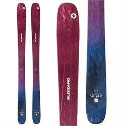 Blizzard Sheeva 10 Skis - Women's 2020