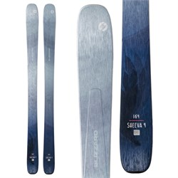 Blizzard Sheeva 9 Skis - Women's 2020