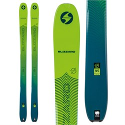 Blizzard Zero G 95 Skis 2020