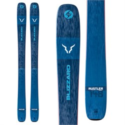 Blizzard Rustler Team Skis - Boys' 2020