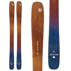 Blizzard Sheeva Team Skis - Women's 2020