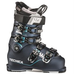 Tecnica Mach1 MV 105 W Ski Boots - Women's 2020